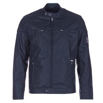 Kleidung Herren Jacken Pepe jeans RACER Marine