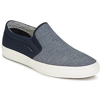 Schuhe Herren Slip on Jack & Jones RUSH Marine