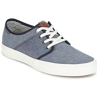 Schuhe Herren Sneaker Low Jack & Jones TURBO Blau