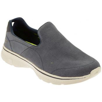 Schuhe Herren Sneaker Low Skechers GO WALK 4 - MAGNIFICENT turnschuhe