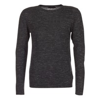 Kleidung Herren Pullover Jack & Jones GROW ORIGINALS Schwarz