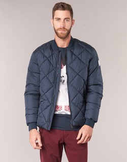 Kleidung Herren Daunenjacken Jack & Jones SOUTH ORIGINALS Marine