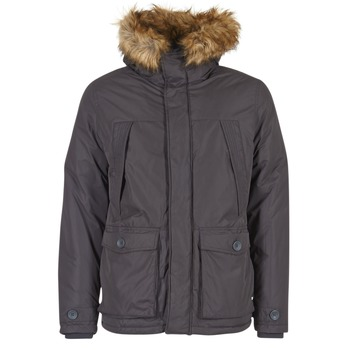 Kleidung Herren Parkas Jack & Jones MOUNTAIN ORIGINALS Grau