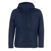 Kleidung Herren Parkas Jack & Jones COOL CORE Marine