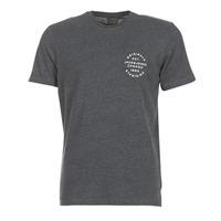 Kleidung Herren T-Shirts Jack & Jones ORGANIC ORIGINALS Grau