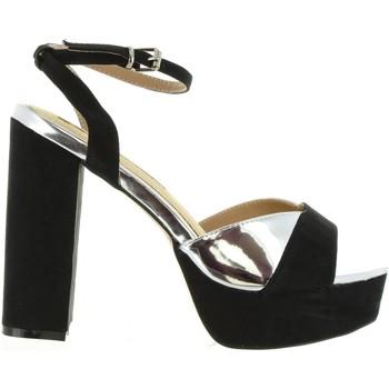 Schuhe Damen Sandalen / Sandaletten Maria Mare 66365 Negro