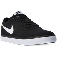Schuhe Herren Sneaker Low Nike SB CHECK SOLAR CANVAS     48,1