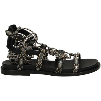 Schuhe Damen Sandalen / Sandaletten Ash MASCARA MISSING_COLOR