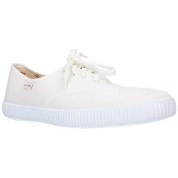 Schuhe Herren Sneaker Low Potomac 291 - Blanco blanc