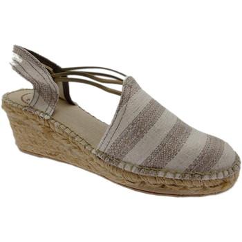 Schuhe Damen Sandalen / Sandaletten Toni Pons TOPTANIAta blu