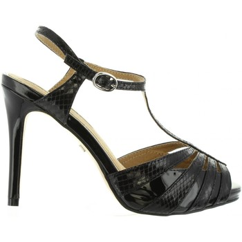 Schuhe Damen Sandalen / Sandaletten Maria Mare 66022 Negro