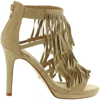 Schuhe Damen Sandalen / Sandaletten Maria Mare 66004 Beige