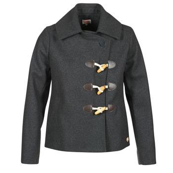 Kleidung Damen Mäntel Armor Lux MARTIC Grau