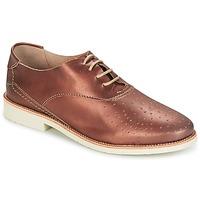 Schuhe Damen Derby-Schuhe TBS FAWCETT Bronze