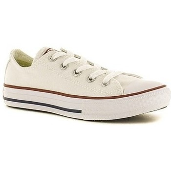 Schuhe Damen Sneaker Low Converse CHUCK TAYLOR M7652C blanc