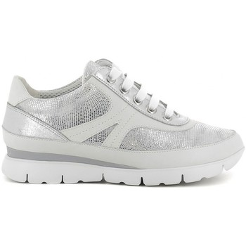 Schuhe Damen Sneaker Low Flexx MOVE  TEE Argenté