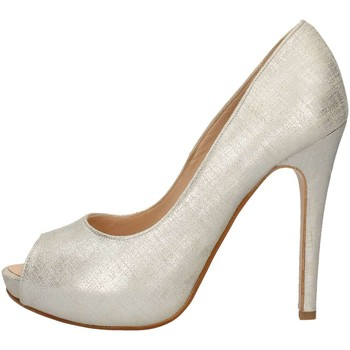 Schuhe Damen Pumps Silvana 780 CREAM