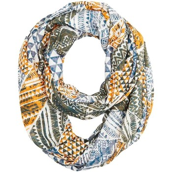 Accessoires Damen Schal Pieces PCSOON TUBE SCARF Orange