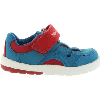 Schuhe Kinder Sneaker Low Timberland A1BDF TODDLETRACKS Azul