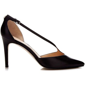 Schuhe Damen Pumps Guess FLBKK2 LEA08 Decolletè Frauen Black Black