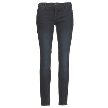 Kleidung Damen Slim Fit Jeans Armani jeans BOBE Blau