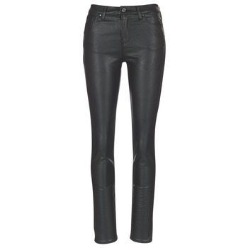 Kleidung Damen Röhrenjeans Armani jeans BABEZ Schwarz