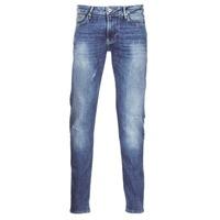 Kleidung Herren Slim Fit Jeans Armani jeans LORETTE Blau