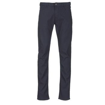 Kleidung Herren 5-Pocket-Hosen Armani jeans GOURNA Blau