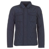 Kleidung Herren Daunenjacken Scotch & Soda JERISCO Marine