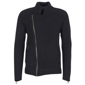 Kleidung Herren Strickjacken Scotch & Soda SANGO Grau