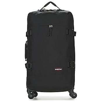 Taschen flexibler Koffer Eastpak TRANS4 M Schwarz