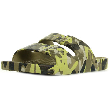 Moses Freedom Slippers Armyacid