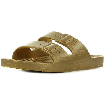 Moses Freedom Slippers Goldie