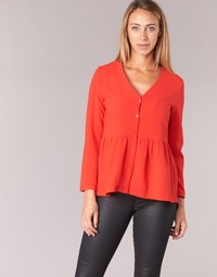 Kleidung Damen Tops / Blusen Betty London IHALICE Rot