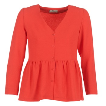 Kleidung Damen Tops / Blusen Betty London HALICE Rot