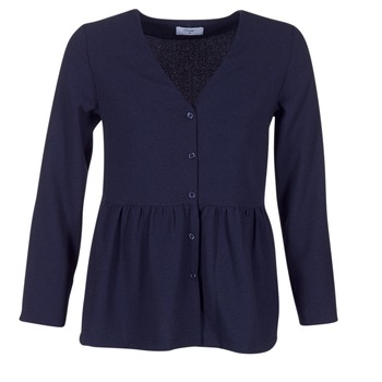 Kleidung Damen Tops / Blusen Betty London IHALICE Marine