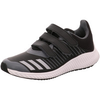 Schuhe Fitness / Training adidas Originals Forta Run CF K schwarz