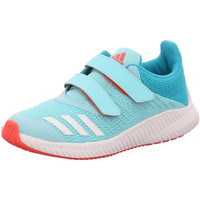 Schuhe Fitness / Training adidas Originals Forta Run CF K blau