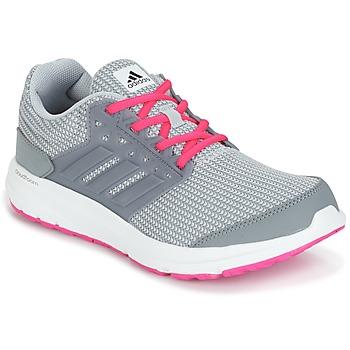 Schuhe Damen Laufschuhe adidas Performance galaxy 3.1 w Grau / Rose