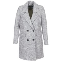Kleidung Damen Mäntel Vero Moda FIESTA Grau