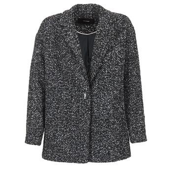 Kleidung Damen Mäntel Vero Moda SALT Schwarz