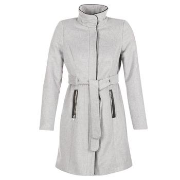 Kleidung Damen Mäntel Vero Moda PRATO Grau