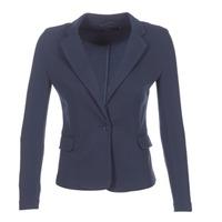 Kleidung Damen Jacken / Blazers Vero Moda JULIA Marine