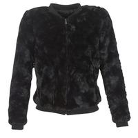 Kleidung Damen Jacken / Blazers Vero Moda EVA Schwarz