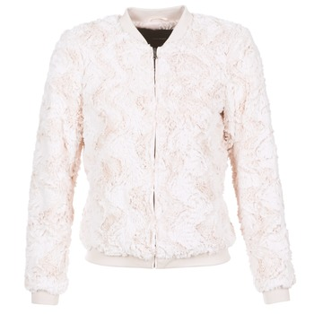 Kleidung Damen Jacken / Blazers Vero Moda EVA Beige