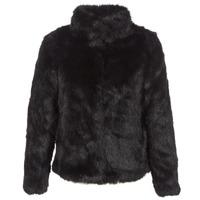 Kleidung Damen Jacken / Blazers Vero Moda BELLA Schwarz