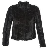 Kleidung Damen Jacken / Blazers Vero Moda FALLON Schwarz