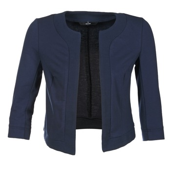 Kleidung Damen Jacken / Blazers Vero Moda YOYO Marine