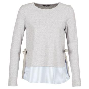 Kleidung Damen Sweatshirts Vero Moda KIAM Grau