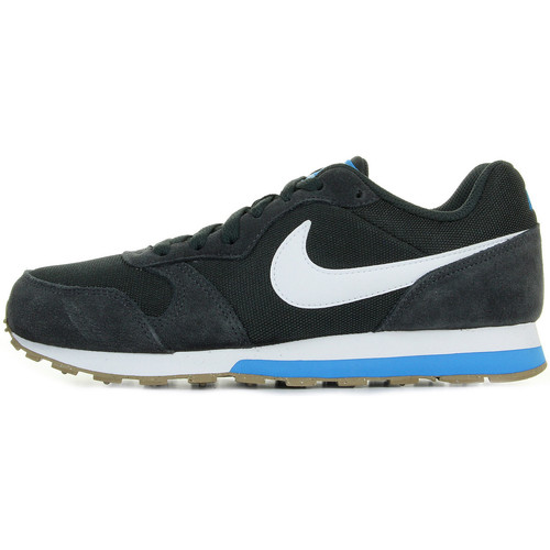 Nike Md Runner 2 (GS) Grau